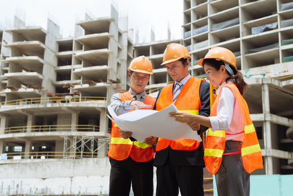 Contstruction Staffing for Contractors